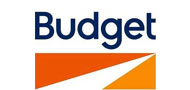 budget car rental logo